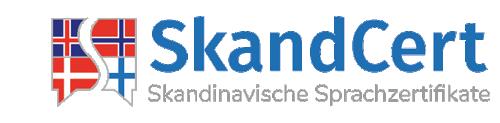 SkandCert